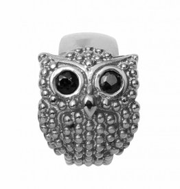 Christina London Christina London bedel owl