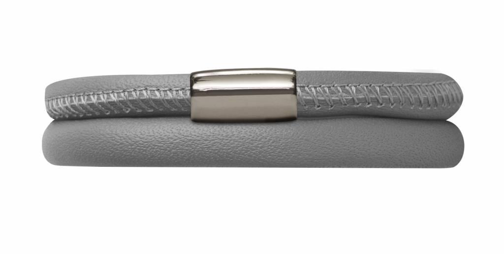 Endless Endless armband grijs