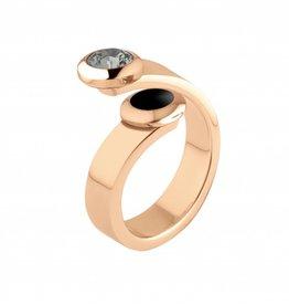 MelanO Colours Melano Vivid Violet ring m01r9070RG