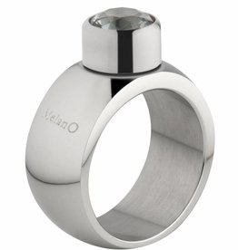 MelanO Colours Melano sturdy ring M01R-4010-SS-10MM
