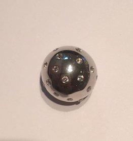 Sparkling Jewels Sparkling Jewels pave zilver