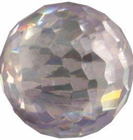 MelanO Colours Melano cateye bal zirkonia  kristal facet