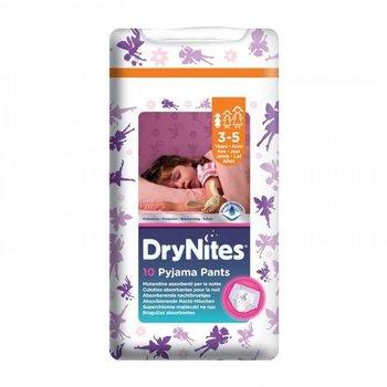 Huggies DryNites Girl 3-5 jaar 10 st
