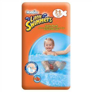 Huggies Little Swimmers maat 5/6 12-18kg