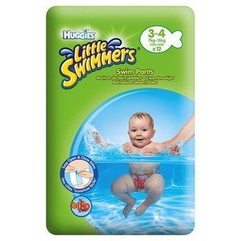 Huggies Little Swimmers maat 3/4 7-15 kg