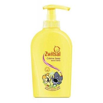 Zwitsal Handzeep Pomp  Woezel&Pip - 300 ml
