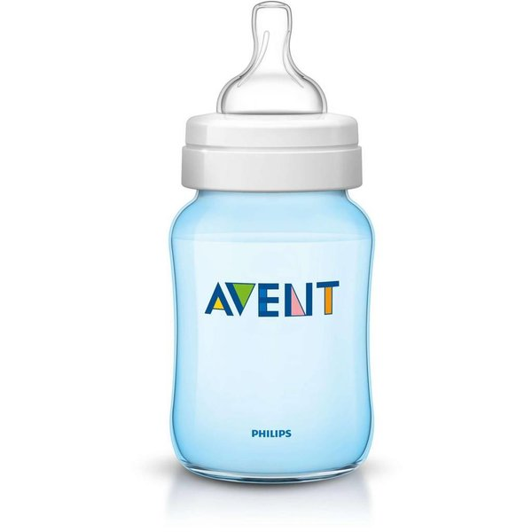 Philips Avent Philips Avent Zuigfles Classic 260ml 1st