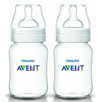 Avent Zuigfles 2x260 ml Classic+