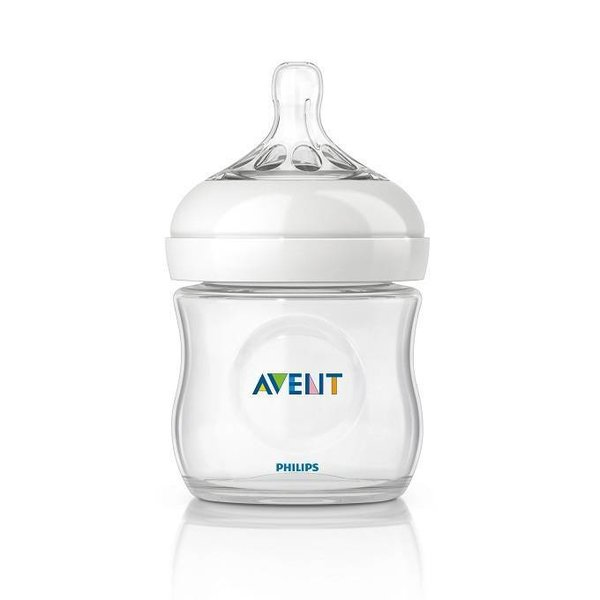 Philips Avent Philips Avent Zuigfles Natural Newborn