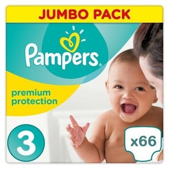 Pampers New Baby maat 3 Jaar Abonnement