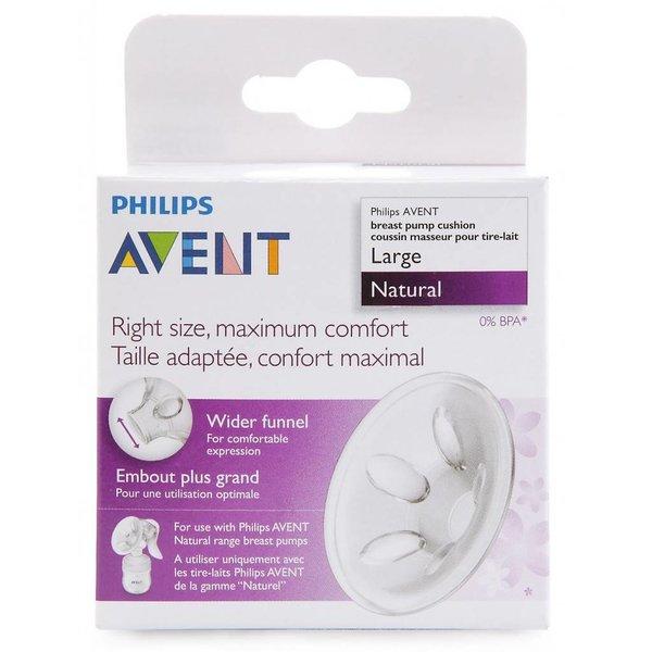 Philips Avent Philips Avent Borstkolf Kussen Comfort