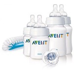 Philips Avent Philips Avent Start Pasgeboren Natural