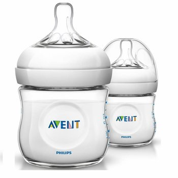 Avent Zuigfles Natural 125ml 2st