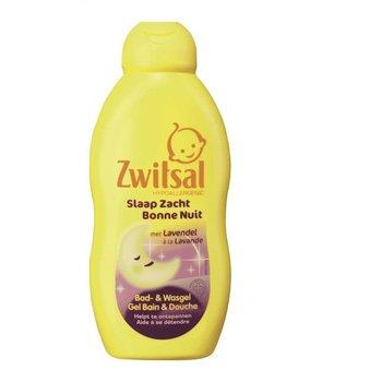 Zwitsal Slaapzacht Bad&wasgel - 200 ml