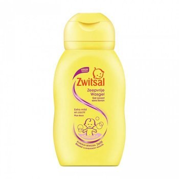 Zwitsal Wasgel Mini - 75 ml
