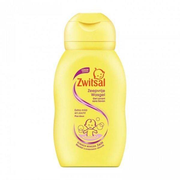 Zwitsal Zwitsal Wasgel Mini - 75 ml