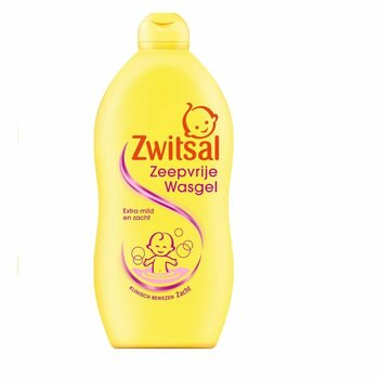 Zwitsal Wasgel - 700 ml