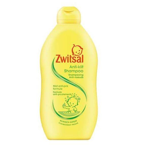 Zwitsal Zwitsal Shampoo Anti Klit 500 ml
