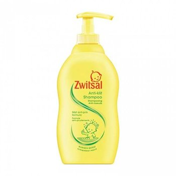 Zwitsal Shampoo Anti Klit - 400 ml