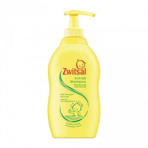 Zwitsal Zwitsal Shampoo Anti Klit - 400 ml