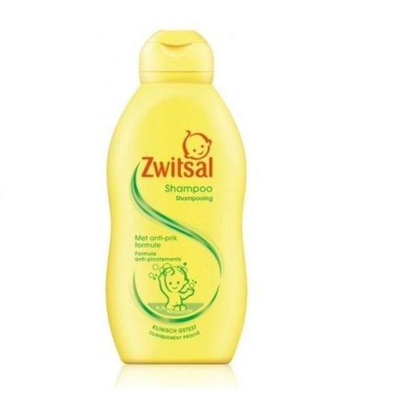 Zwitsal Zwitsal Shampoo - 400 ml