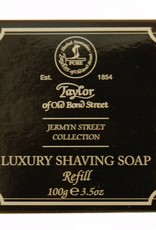 Taylor Of Old Bond Street Luxury parranajosaippua 100g