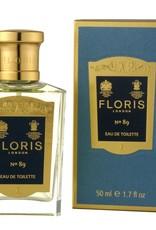 Floris London No. 89 Eau De Toilette 50ml