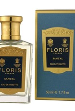 Floris London Floris London Santal Eau de Toilette 50ml