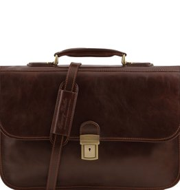Tuscany Leather San Gimignano nahkasalkku
