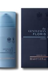 Floris London No. 89 parranajoöljy