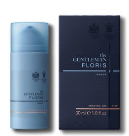 Floris London No. 89 parranajoöljy