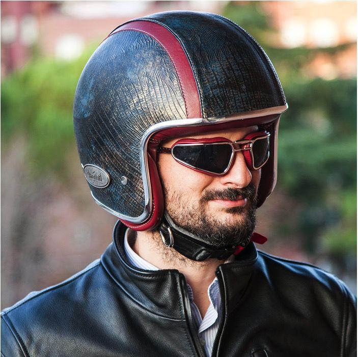 Baruffaldi Baruffaldi Ramsete moottoripyöräkypärä