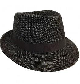Indaco Fashion Bojua` Bottonato hattu
