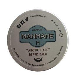 Manmane Manmane Arctic Gale partabalsami 60g