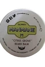 Manmane Manmane Citrus Grove partabalsami 60g
