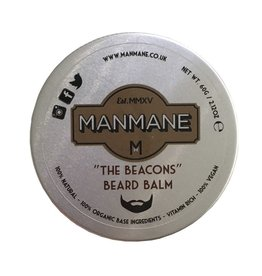 Manmane The Beacons partabalsami 60g