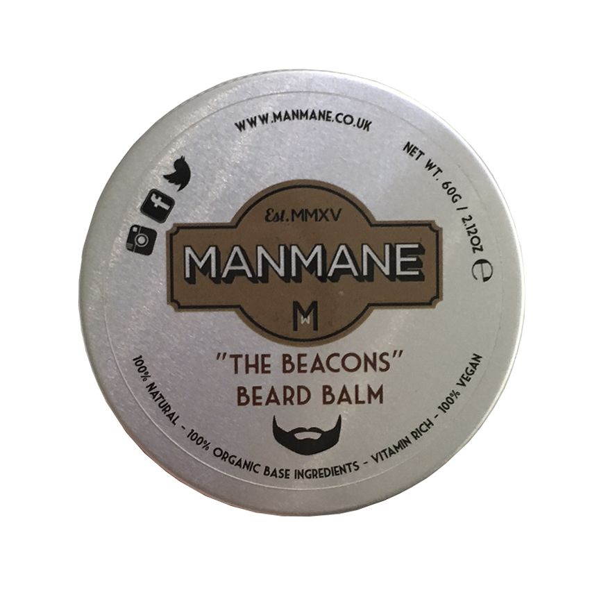 Manmane The Beacons partabalsami 60g