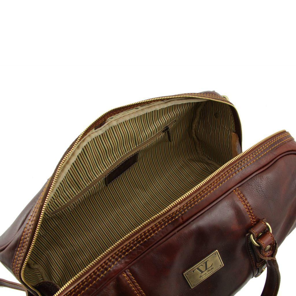 Tuscany Leather Francoforte nahkalaukku