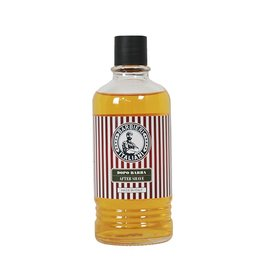 Barbieri Italiani Dopo Barba aftershave. 400ml