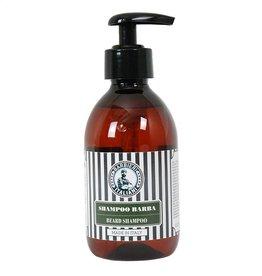 Barbieri Italiani Barbieri Italiani Shampoo Barba partashampoo. 250ml.