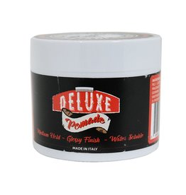 Barbieri Italiani Deluxe Pomade. 100ml.