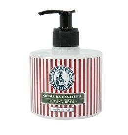 Barbieri Italiani Barbieri Italiani Crema da Rasatura shaving cream. 300ml.