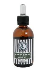Barbieri Italiani Olio da Barba partaöljy 50ml