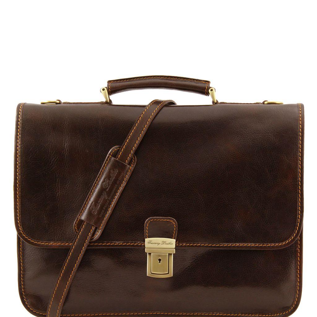 Tuscany Leather Torino nahkasalkku