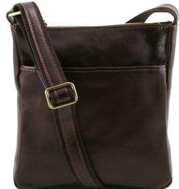 Tuscany Leather Jason messenger