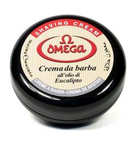 Omega Omega parranajovoide kulhossa