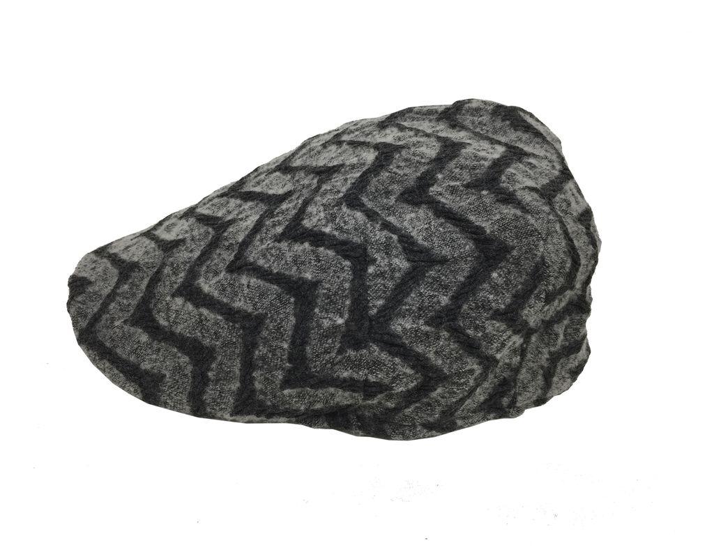 Piero Gianchi Collection flat cap