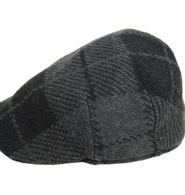 Piero Gianchi Collection flat cap