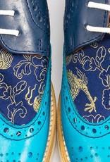 Liebre Style Shoes Golden Dragon China nahkakenkä