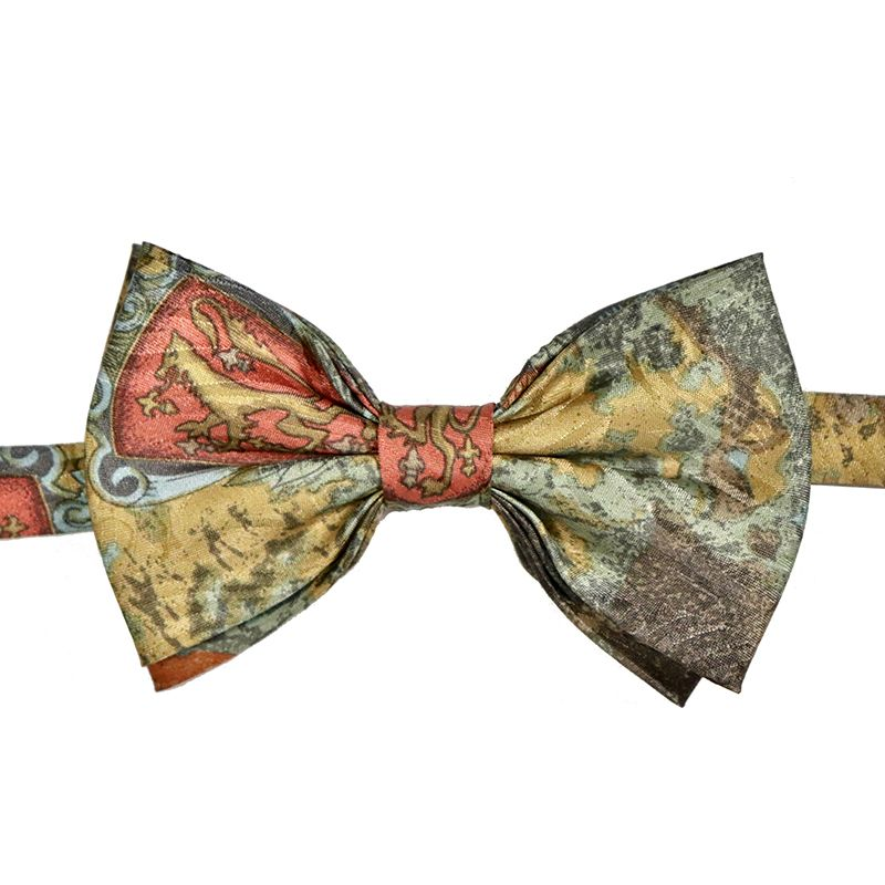 Papillon Miró rusetti